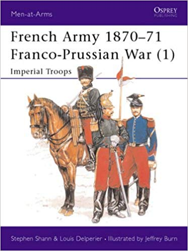 French army 1870-1871 eee  2500